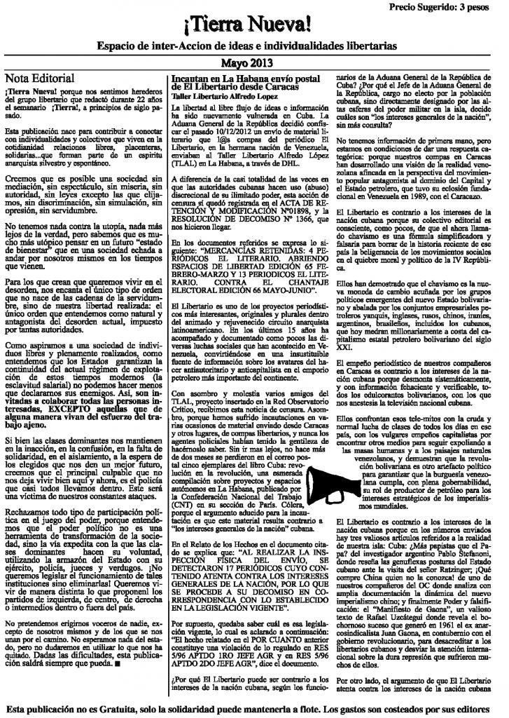 TierraNueva1-1-727x1024 ANARCHIE dans REFLEXIONS PERSONNELLES